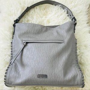 Jessica Sumpson Camille hobo shoulder bag